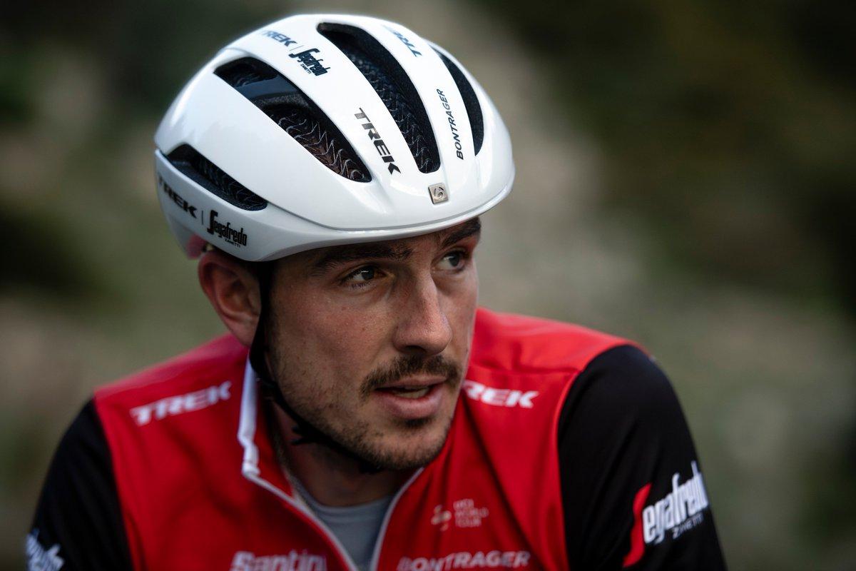 Tour d'Espagne - Trek-Segafredo avec Degenkolb et Brambilla