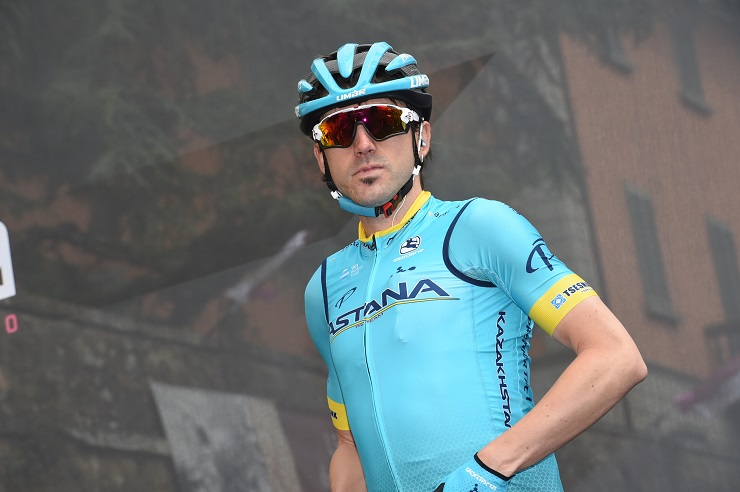 Tour d'Espagne - Ion Izagirre : 'Faire mieux que l'an passé'