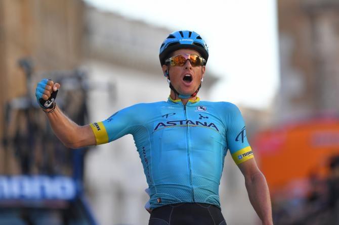 Tour d'Espagne - Astana avec Fuglsang, Izagirre et Lopez