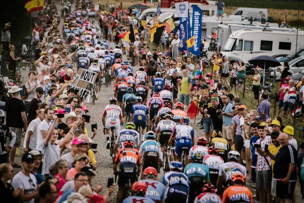 Tour de France - Calais candidate pour accueillir une étape