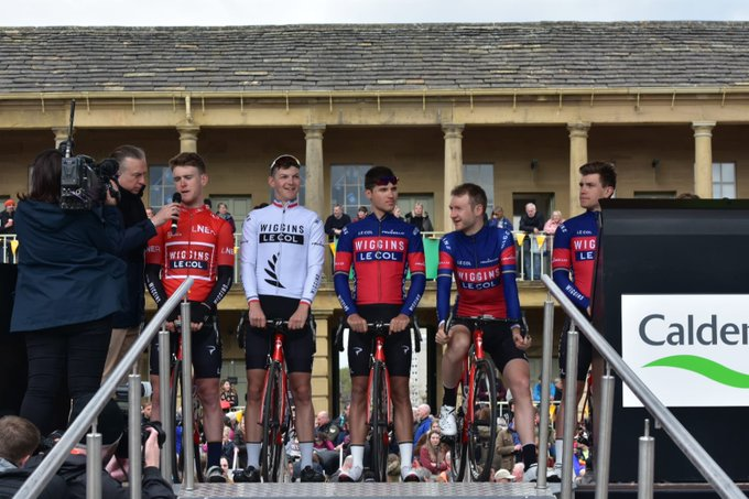 Route - Bradley Wiggins : 'Team Wiggins, une fin naturelle'