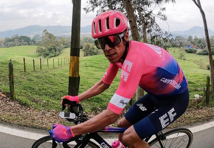 Tour d'Espagne - Uran, Roche et De la Parte abandonnent