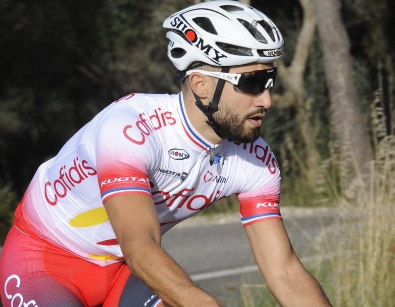 GP de Fourmies - Pas de fracture pour Bouhanni après sa chute