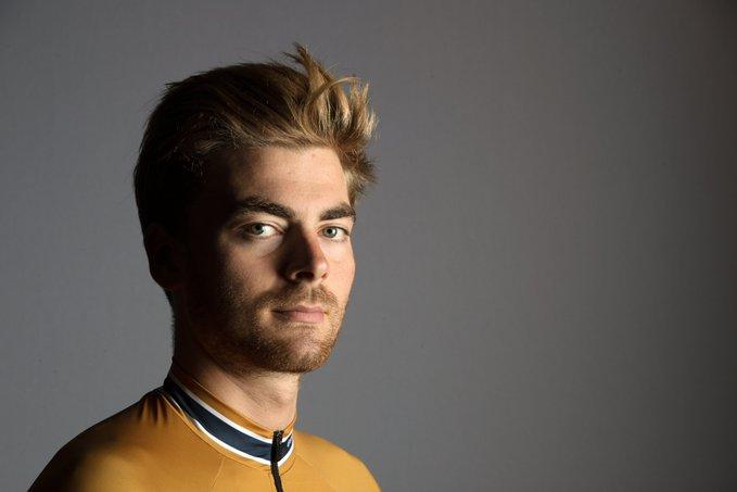 Transfert - Jon Dibben a rejoint Lotto Soudal pour une saison