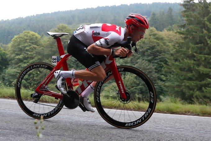 Route - Michael Gogl rejoint Team NTT pour la saison 2020