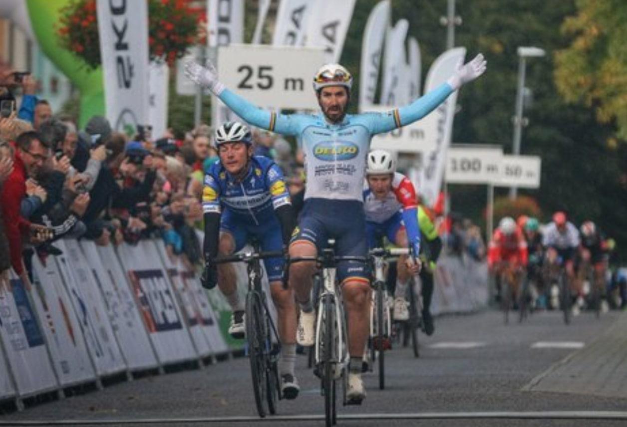 Tour de Slovaquie  - Grosu surprend Lampaert et Démare