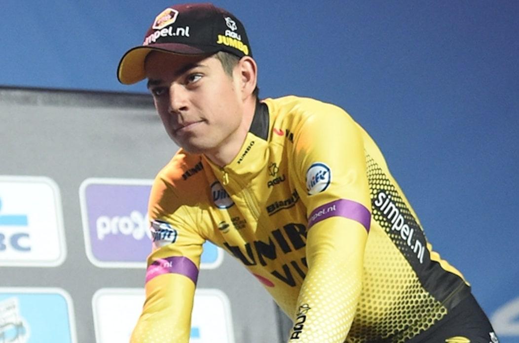 Tour de France  - Van Aert pourrait demander réparation à ASO