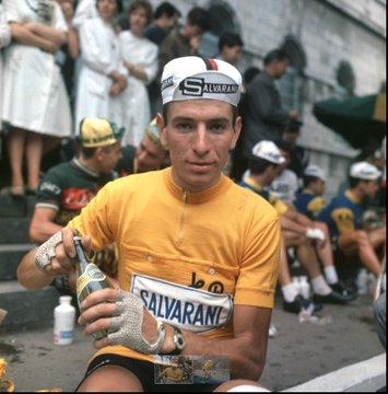 Tour de Lombardie - Felice Gimondi honoré le 12 octobre
