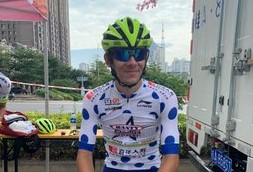 Tour de Guangxi - G. Martin espère 'une course à l'usure'