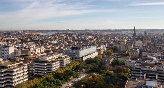 Tour de France - Bordeaux veut le Tour pour 2021 ou 2022