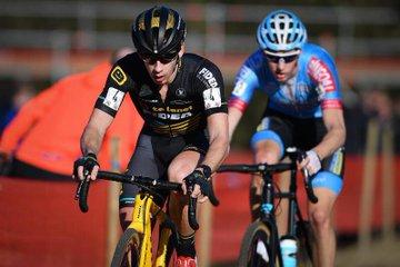 Cyclo-cross - Woerden sourit à van der Haar et Kaptheijns
