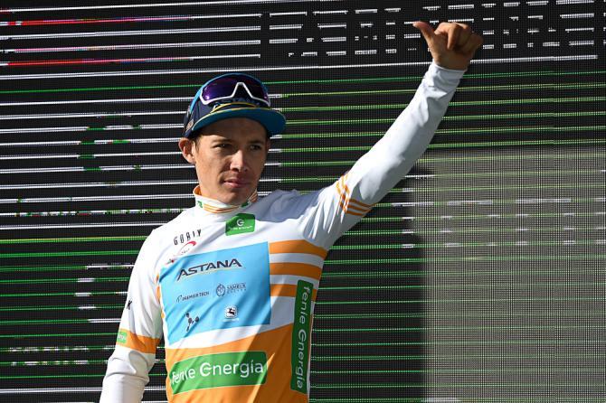 Tour de Catalogne  - Un départ d'étape à Tarragone en 2020