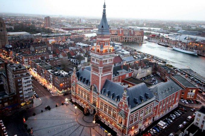 Tour de France - Dunkerque veut le Tour de France en 2021