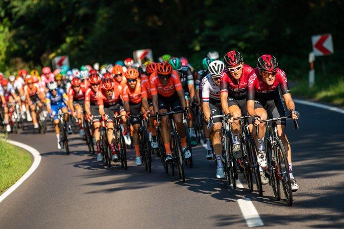 Tour d'Allemagne - L'édition 2020 s'achèvera en Bavière
