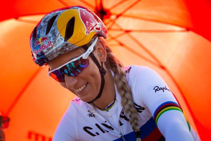 Cyclo-cross - Ferrand-Prévot : 'Reprendre le goût de l'effort'