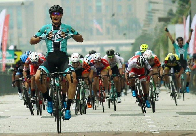 Transfert - Travis McCabe rejoint Israel Cycling Academy