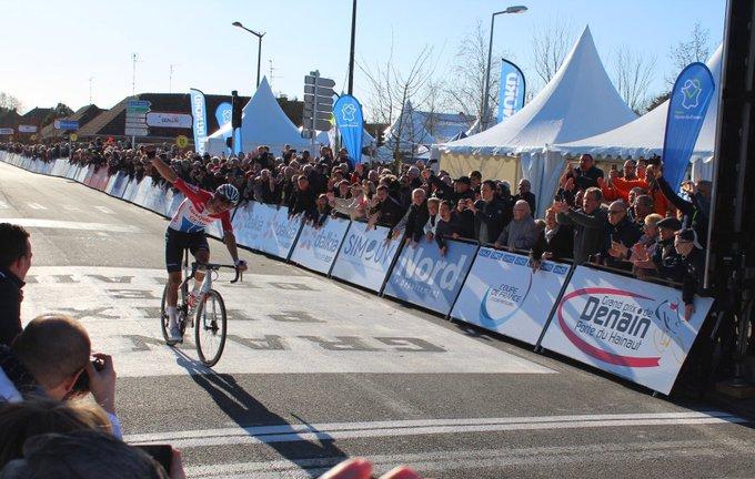 GP de Denain - Des pavés de Paris-Roubaix au programme