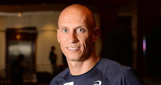 Route - Florian Rousseau a rejoint la fédération d'athlétisme