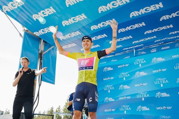 Route - Van Garderen tenté par le doublé Giro-Tour de France