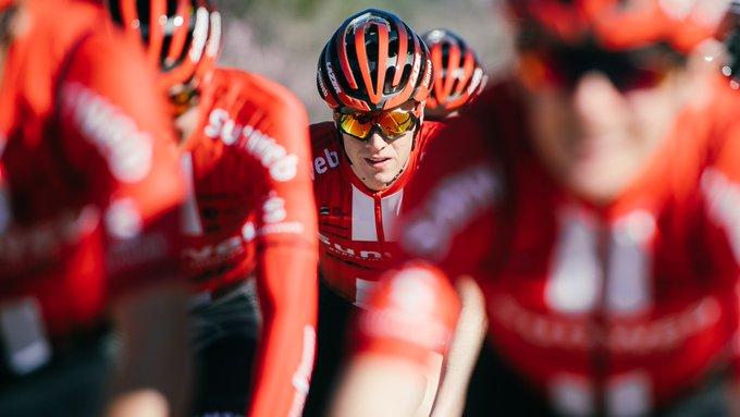 Route - Edo Maas : 'Ma carrière de cycliste m'a été enlevée'
