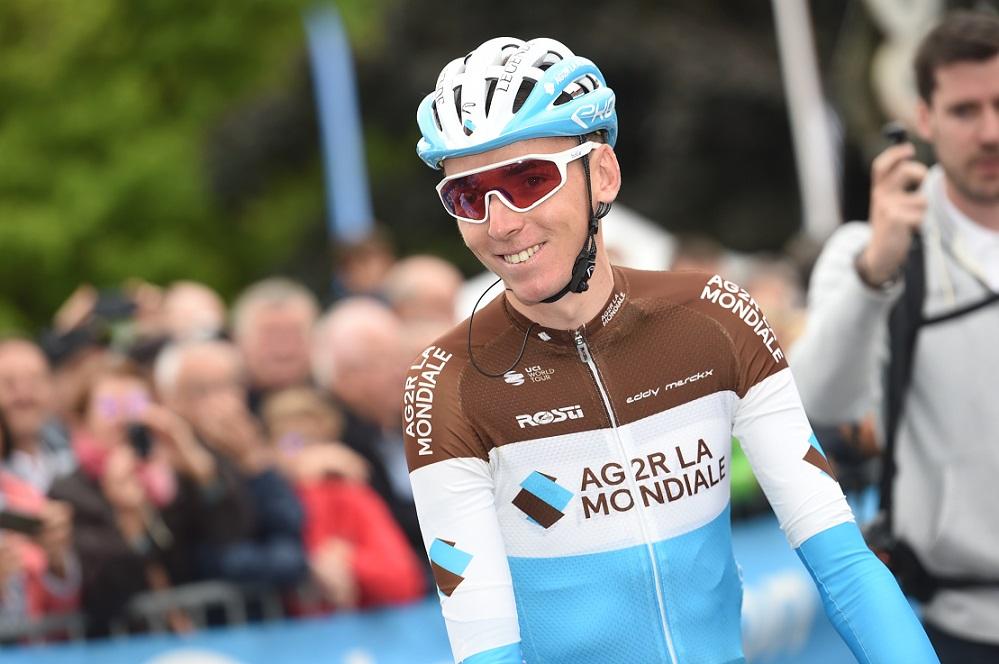 Route - Bardet : «On doit ramener le maillot de champion du monde»