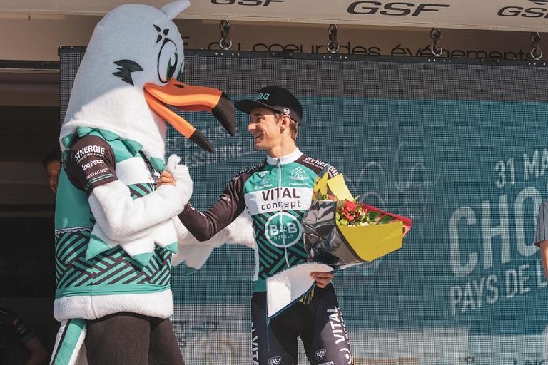 Tour de France - Coquard : 'Le Tour m'a manqué ces dernières saisons'