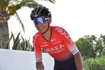 Tour de France - Nairo Quintana : «Encore plus de saveur et d'envie»