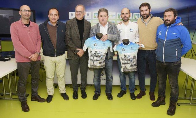 Cyclo-cross - Pontevedra veut accueillir le mondial 2024 ou 2025