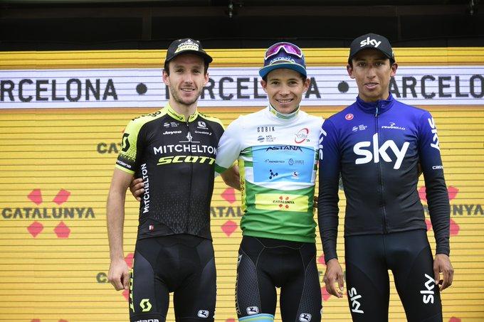 Tour de Catalogne - Le parcours de la 100e édition du Tour de Catalogne