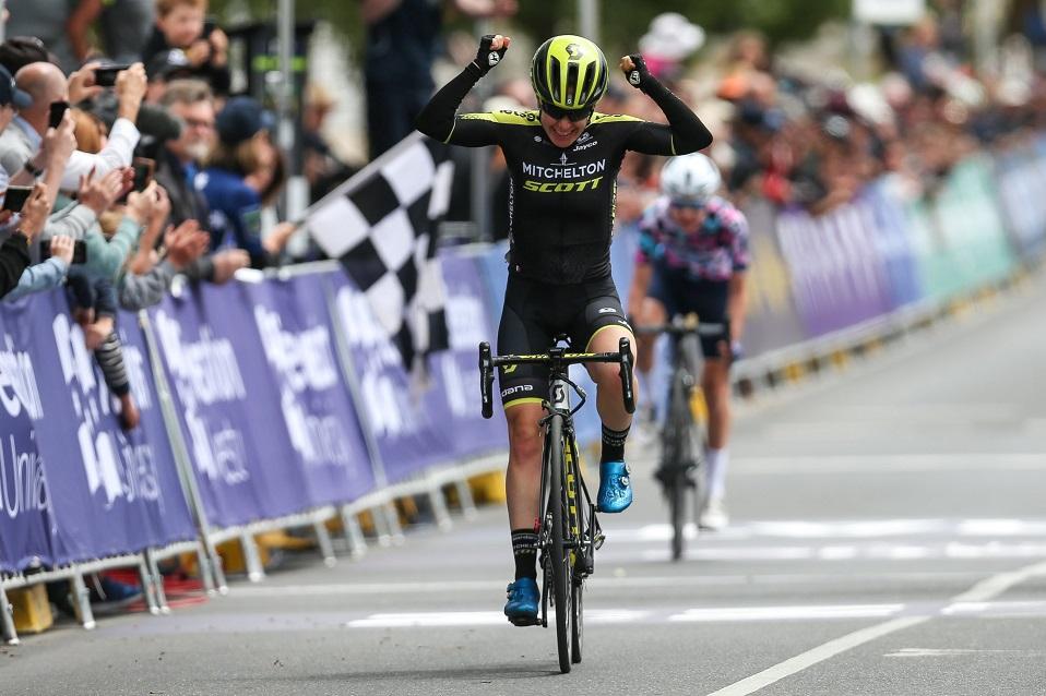 Tour Down Under (F) - Présentation et startlist de la course féminine