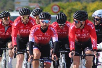 Tour d'Andalousie - L'équipe Arkea-Samsic sera sur la Ruta del Sol