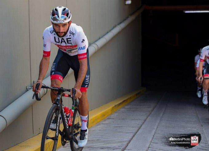 Tour de San Juan - Fernando Gaviria vainqueur et nouveau leader