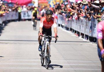 Route - Colombie - Nairo Quintana : «Pour moi, 4e ou 3e, c'est pareil»