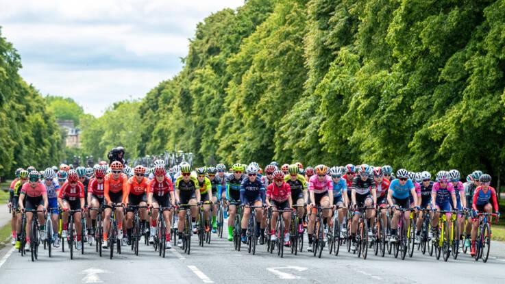 The Women's Tour - Bicester organisera le Grand Départ en 2020
