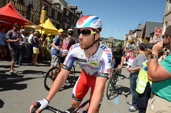 Route - Luca Paolini se lance dans la formation : «Un nouveau départ»