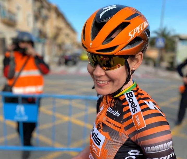 Setmana Valenciana - Leah Thomas conclut, Anna van der Breggen titrée