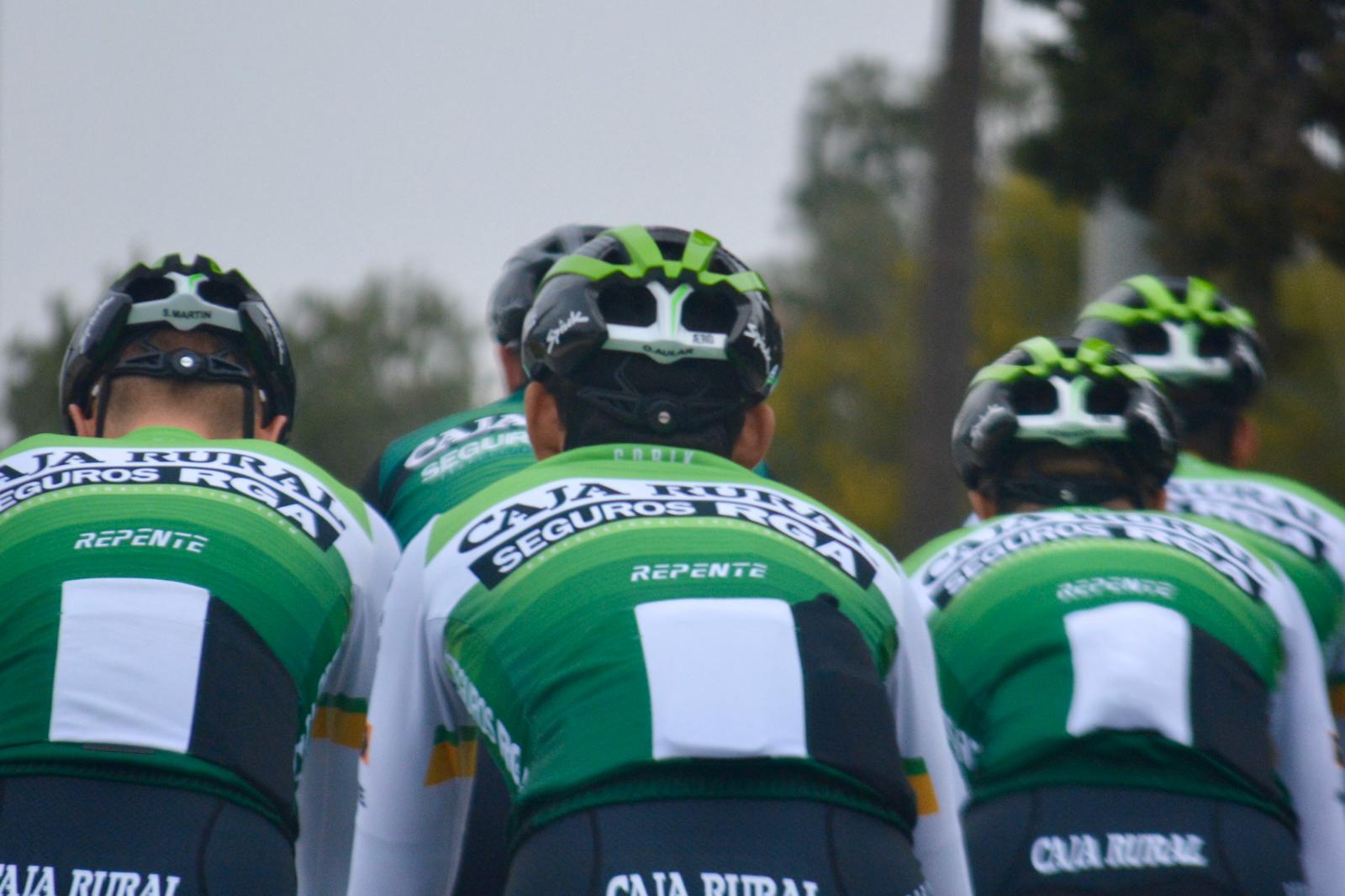 Dopage - L'équipe Caja Rural-Seguros RGA évite la suspension