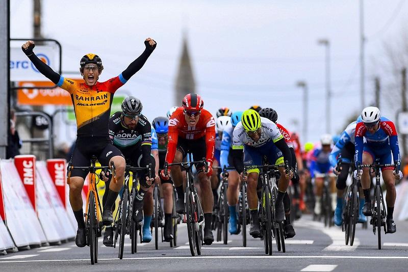 Route - Quand Ivan Garcia Cortina propose un Grand Tour européen
