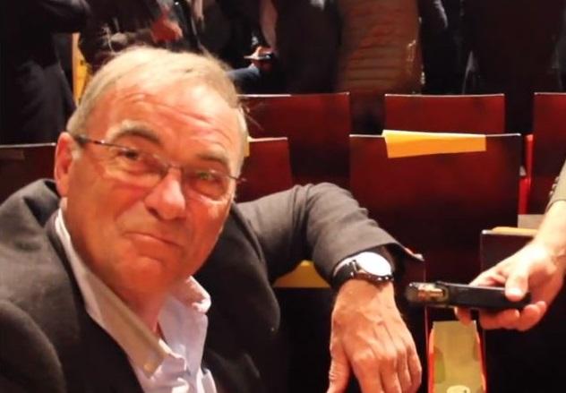 Route - Bernard Hinault : «Qu'ils arrêtent de penser à leur gueule un peu»