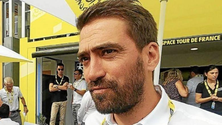 Tour de France - Riblon : «Utopique de croire que le Tour va se faire»