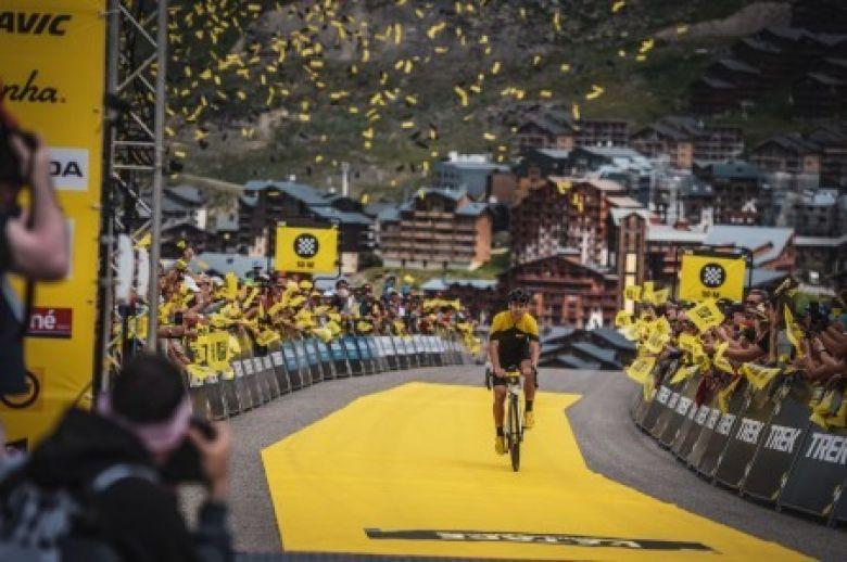 Tour de France - L'Étape du Tour 2020 reportée au 6 septembre ?