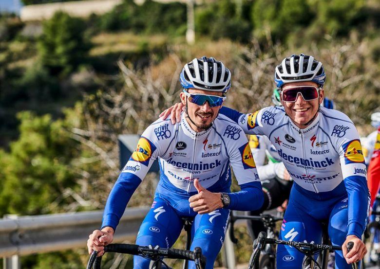 Romain Bardet très probablement au départ du Tour fin août — Cyclisme