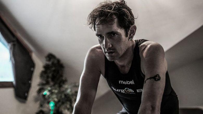 Insolite - Willie Smit a fait 1 000 km sur Zwift en 37h sans dormir