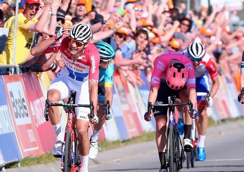 Amstel Gold Race - L'Amstel Gold Race recasé d'ici fin octobre ?