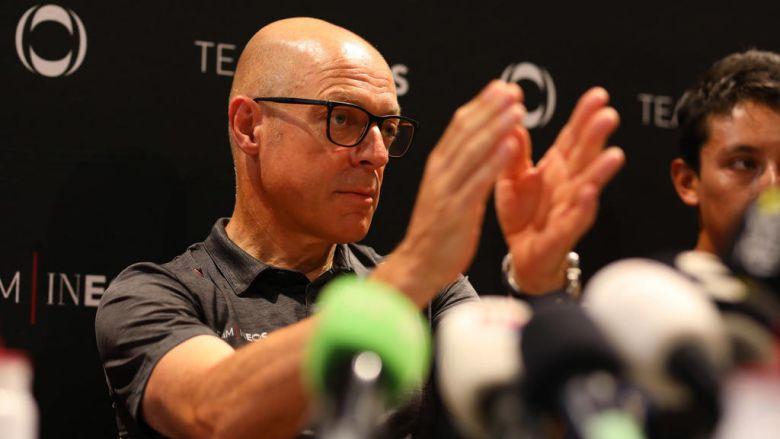 Route - Brailsford veut «s'attaquer» à l'hégémonie du Tour de France