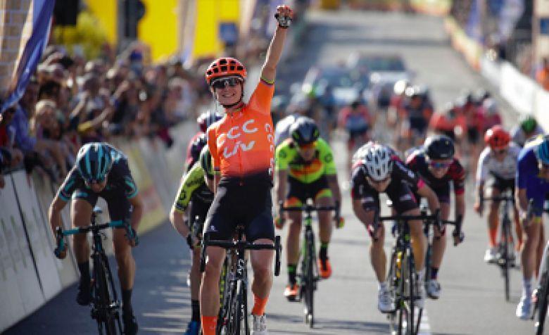 Route (F) - La 45e édition du Trophée Alfredo Binda est annulée