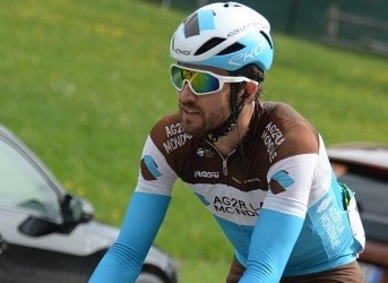 Route - Ben Gastauer en fin de contrat : «Ça n'est pas très rassurant»