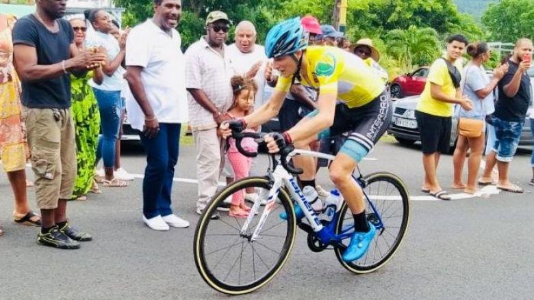 Tour de Guadeloupe - Le Tour de Guadeloupe est finalement annulé