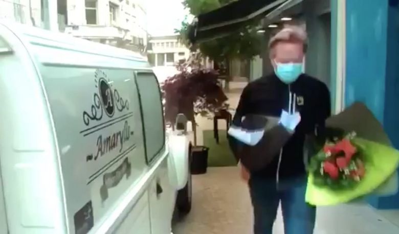 Coronavirus - Philippe Mauduit, de Groupama-FDJ à vendeur de muguet