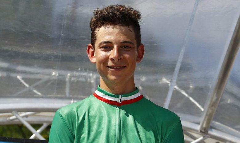 Route - Davide Formolo «va continuer à viser les Grands Tours»